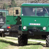 unimog 411-118 1965 in exceptional condition
