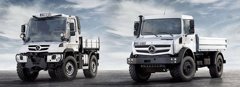 New mercedes benz Unimogs Unimog for sale, Unimog kaufen, Unimog kopen
