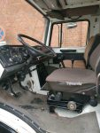 Unimog U1300L Shelter FM1 Zeppelin Reise Expedition, For sale, Germany