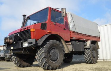 Unimog For Sale Usa | Top New Car Release Date